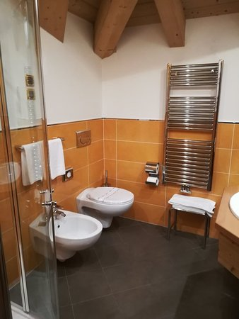Sporthotel Rosatti: IMG_20180209_144108_large.jpg