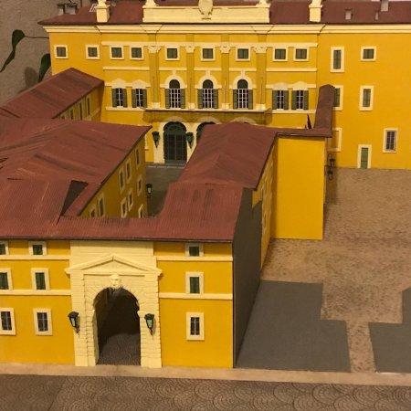 Palazzo Carli