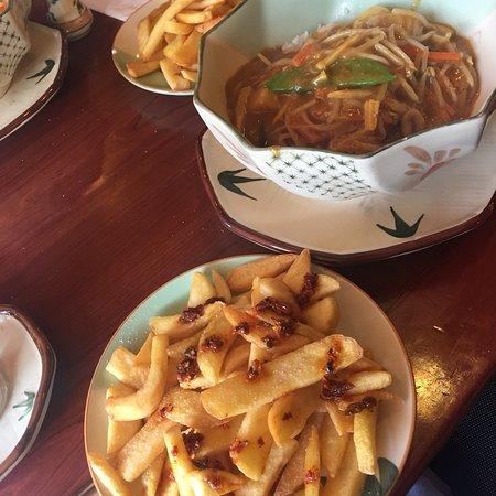 Noodle Bar: Noodle Bar