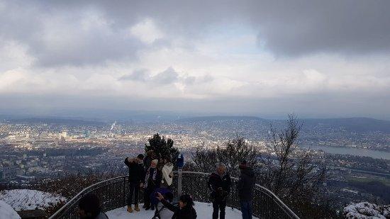 Uetliberg, سويسرا: Ein Ausflug auf jeden Fall wert!