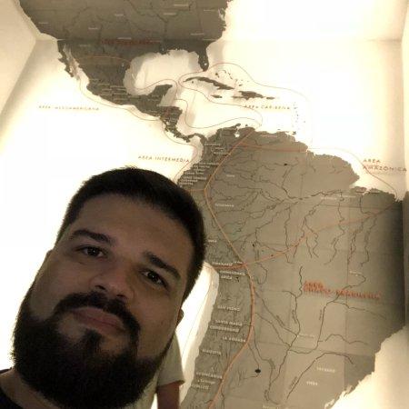 Museum van Pre-Columbiaanse Kunst (Museo Chileno de Arte Precolombino): photo1.jpg