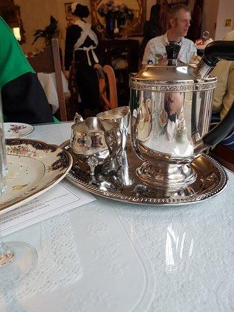 Lady Rose S Tea Room Lincoln