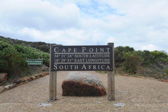 Cape Prosperous Tours