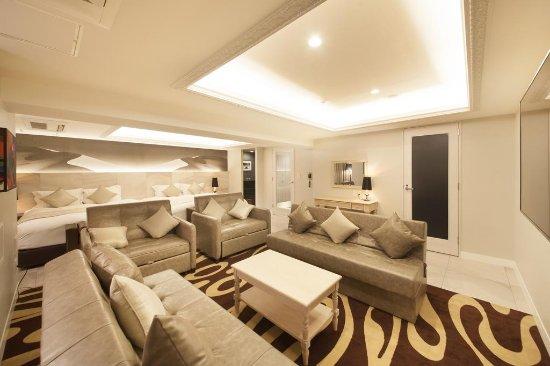 Interior - Picture of The Centurion Hotel Classic Akasaka - Tripadvisor