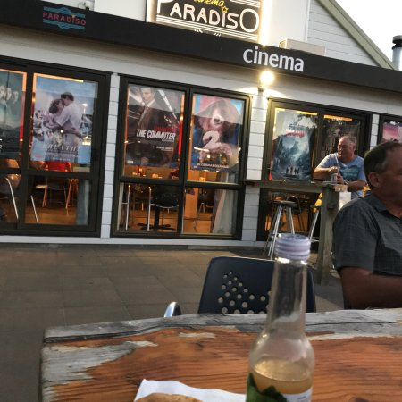 Paradiso Cinema: photo0.jpg