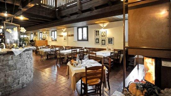 Fiumicello, Италия: La Catapecchia