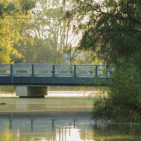 Dalby, Austrália: Myall Creek