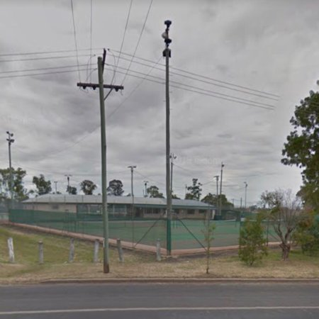 Dalby District Tennis Association