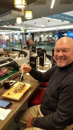 Glen Burnie, MD: Gachi House of Sushi