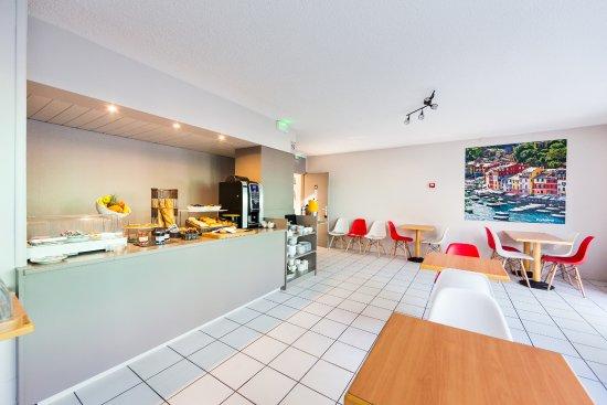 salle de pain pmr picture of inter hotel agora orvault tripadvisor rh tripadvisor com