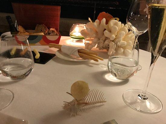 Terrazza Bosquet - Picture of Grand Hotel Excelsior Vittoria ...