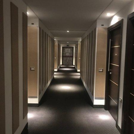 Best Western Premier Hotel Galileo Padova: photo0.jpg