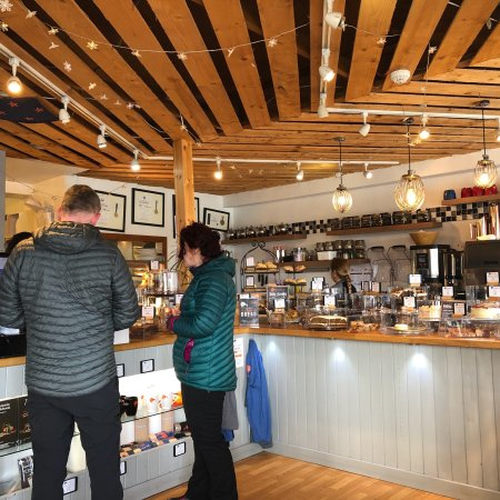 Mountain Cafe Aviemore: photo0.jpg