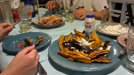 Kati Psenete: Ужин