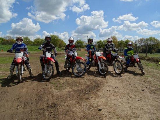 B2 Motosport Loisirs