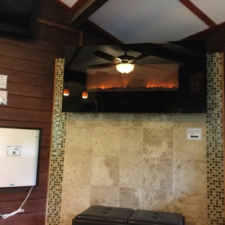 Chalet Kilauea: Bungalow
