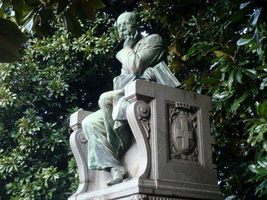Monumento a Gaetano Negri