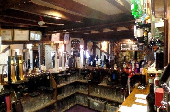 Beam Street Restaurants Nantwich