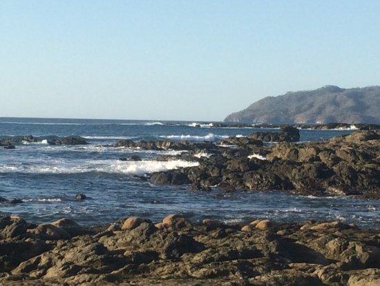 Sueno del Mar Beachfront Bed & Breakfast-billede