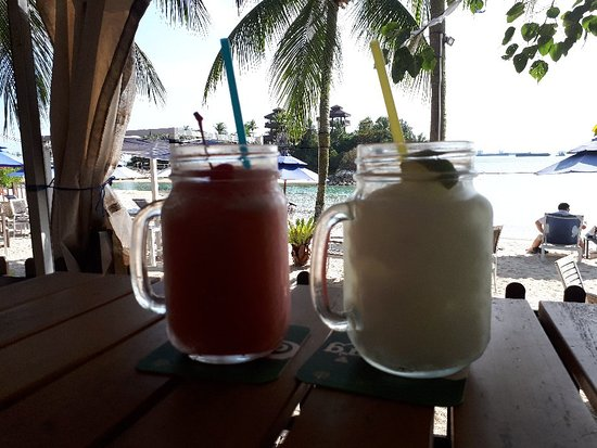 Bora Bora Beach Bar - Palawan Beach : 20180213_164307_large.jpg