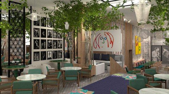 Barcel imagine desde madrid espa a opiniones y comentarios hotel tripadvisor - Hoteles barcelo en madrid ...