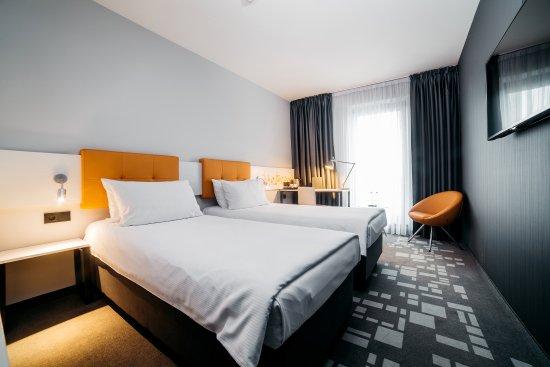 Q Hotel Krakow Ab 41 71 Bewertungen Fotos Preisvergleich