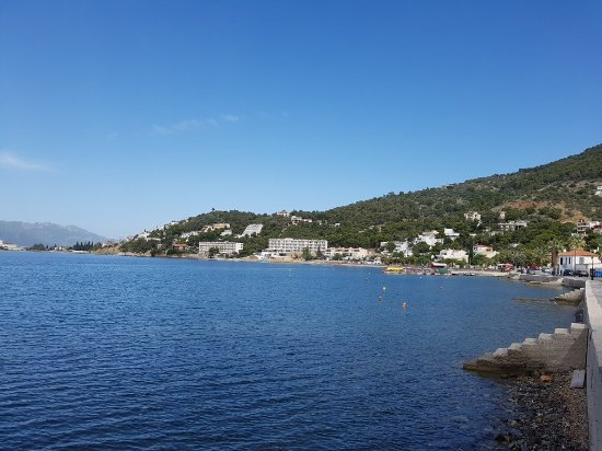 Poros, Grekland: 20170514_103228_large.jpg