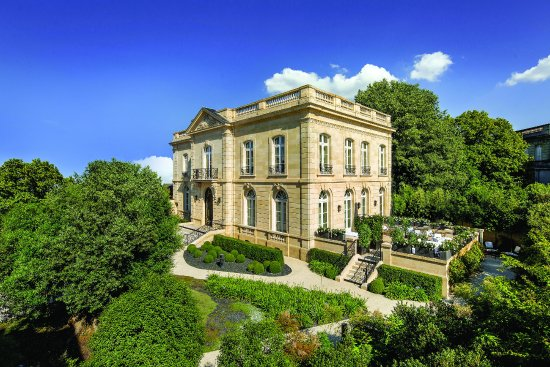 La grande maison de bernard magrez updated 2019 prices hotel reviews bordeaux france - La grande recre maison de jardin ...