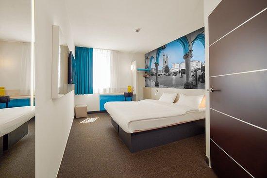 B B Hotel Krakow Centrum Bewertungen Fotos Preisvergleich