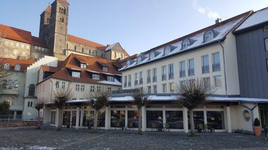 best western hotel quedlinburg