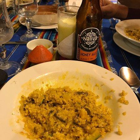 Hosteria Chorlavi Restaurant: photo0.jpg