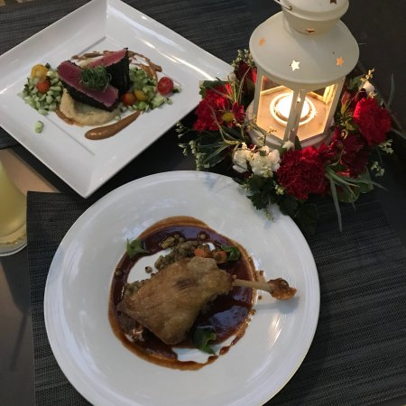 Lovely dining experience