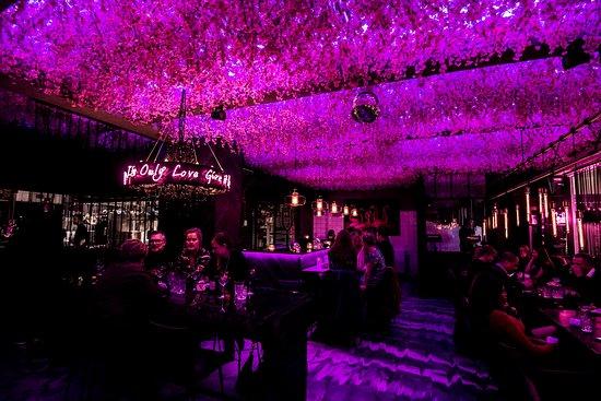 NOHO Bar
