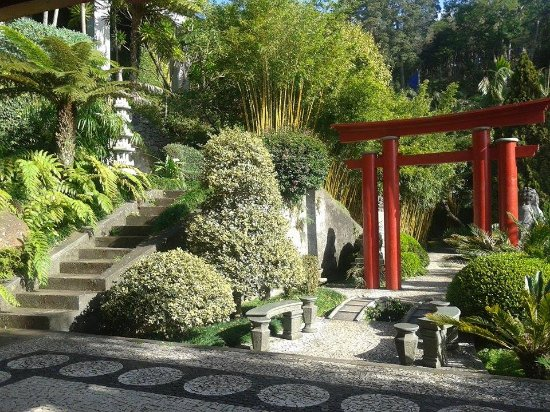 Lovely gardens - Picture of Monte Palace Madeira, Funchal - TripAdvisor