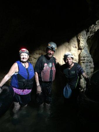 Foto de St. Herman's Cave