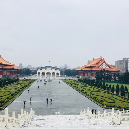 Chiang Kai-Shek Memorial Hall: photo2.jpg