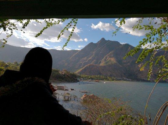 Eco Hotel Uxlabil Atitlan: IMG_20180212_165254_large.jpg