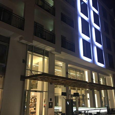 瓦倫蒂娜酒店張圖片