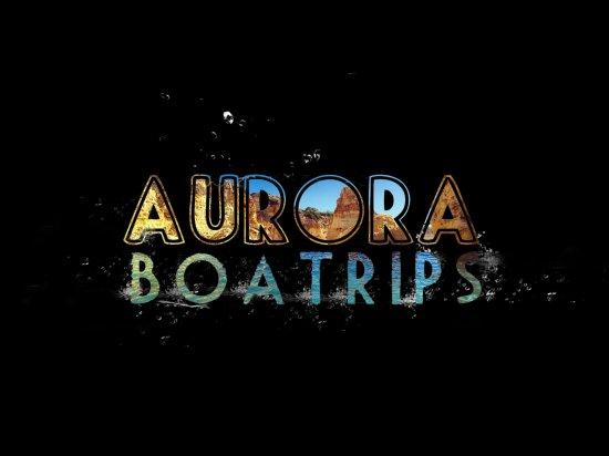 Armacao de Pera, البرتغال: Aurora Boat Trips Logo