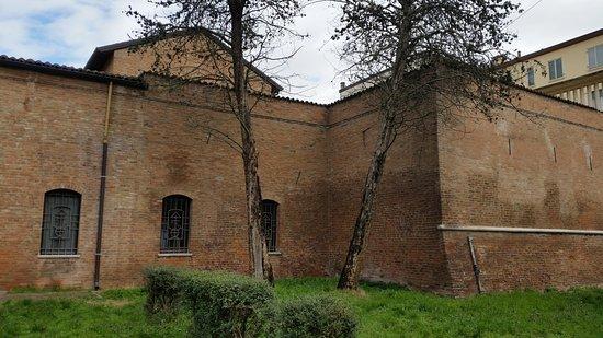 Casa della Patria Pico Cavalieri