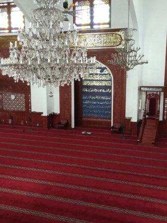 Grand Friday Mosque: Gran Mezquita de Malé