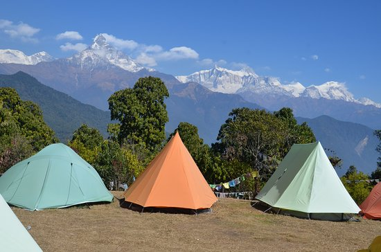 Beautiful Pokhara Adventure