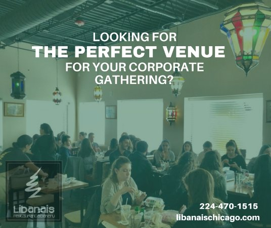 Lincolnwood, IL: Perfect Venue for your corporate gathering!