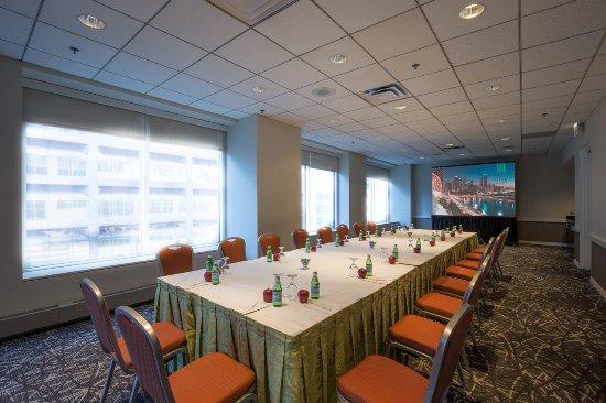 meeting space picture of embassy suites by hilton chicago downtown rh tripadvisor co nz