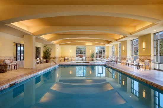 indoor pool picture of courtyard by marriott dallas allen at the rh tripadvisor com