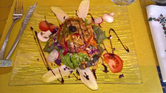 Restaurant Du Port Beaucaire