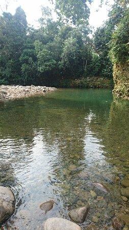 Acacias, Kolumbien: Buen sitio