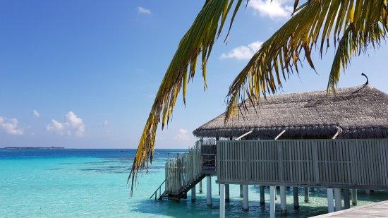 Zdjęcie Moofushi Island