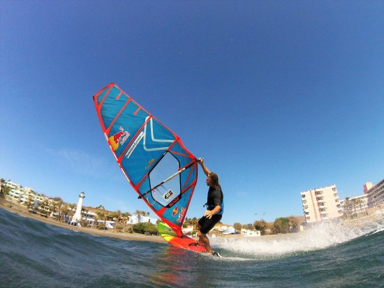Dunkerbeck Windsurf