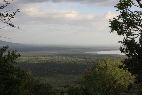 Lake Manyara Serena Safari Lodge Photo